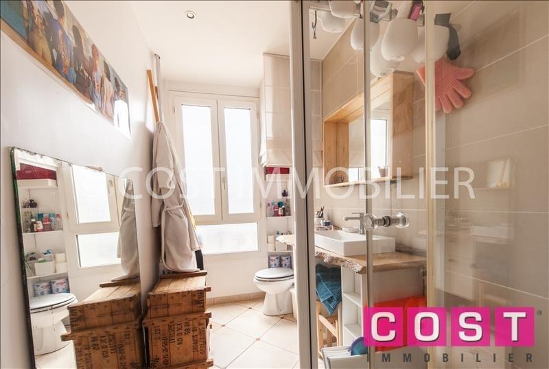 Sale apartment Courbevoie 375000€ - Picture 8