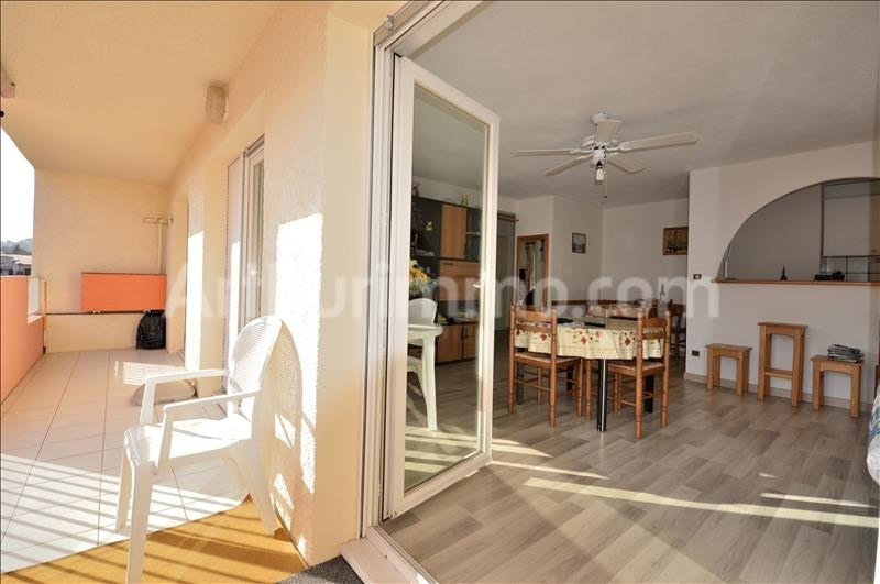 Vente appartement St aygulf 195000€ - Photo 2