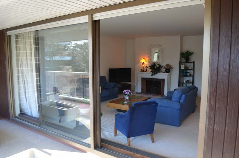Sale apartment Rocquencourt 760000€ - Picture 2