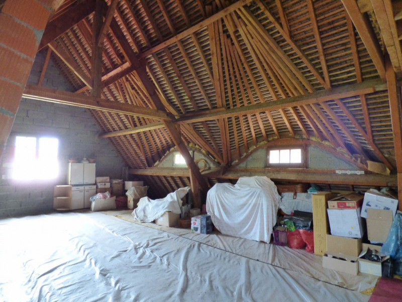 Vente maison / villa Charleval 222000€ - Photo 7
