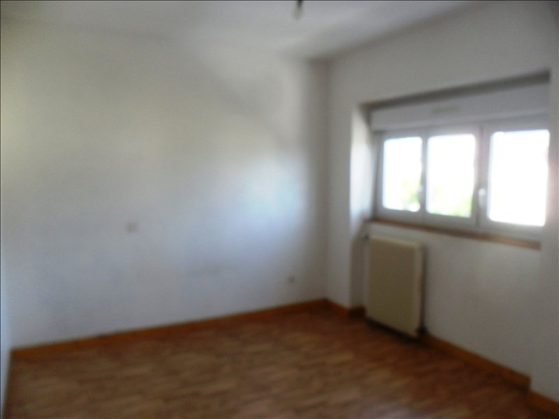 Vente maison / villa Noyant la gravoyere 90800€ - Photo 5