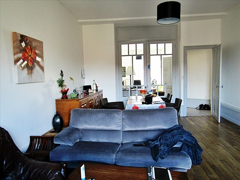 Sale apartment Raon l etape 116 000€ - Picture 3