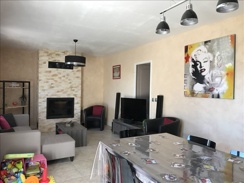 Vente maison / villa Roanne 179000€ - Photo 4