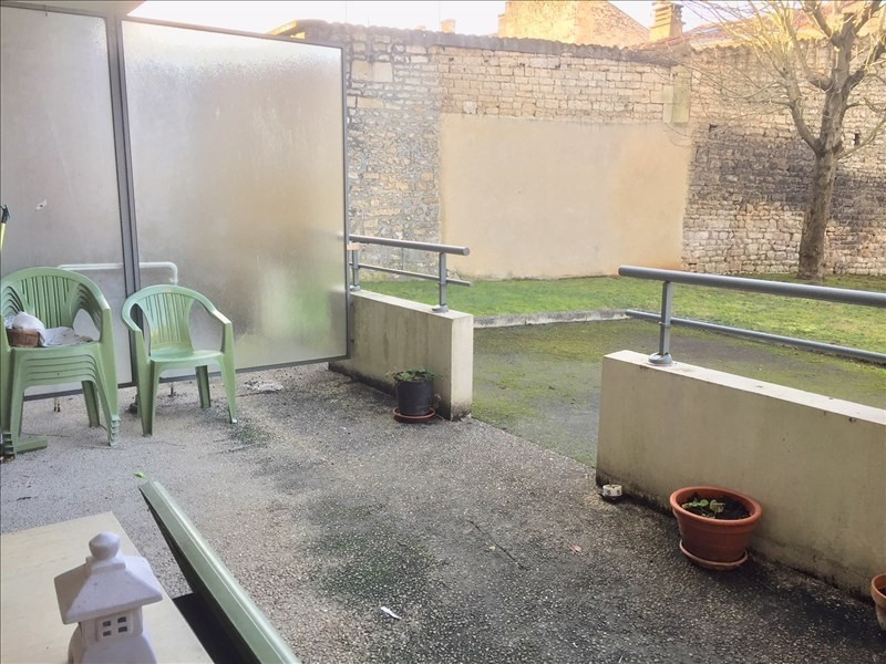Location appartement Niort 440€ CC - Photo 2