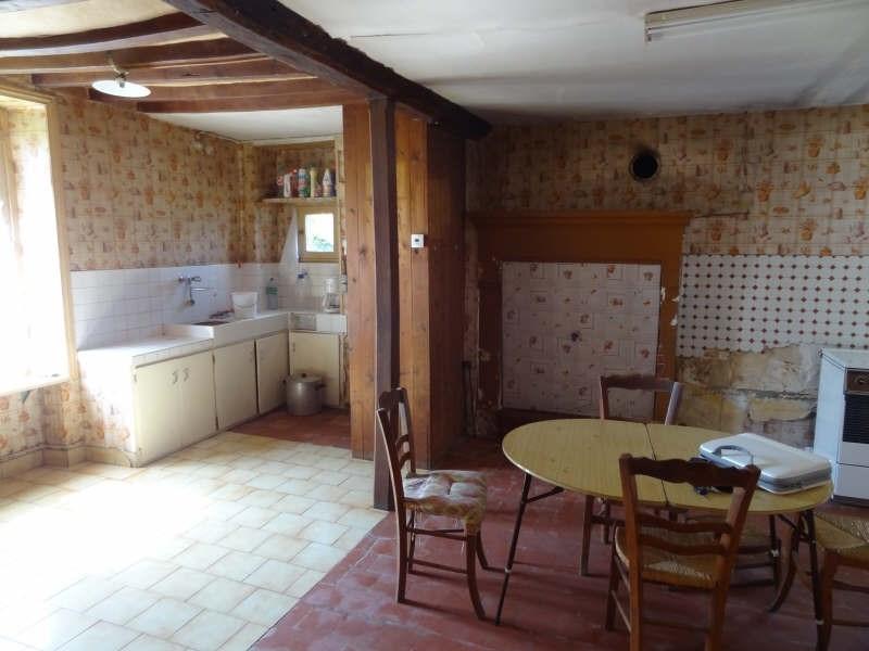 Vente maison / villa Bretteville sur laize 133750€ - Photo 2
