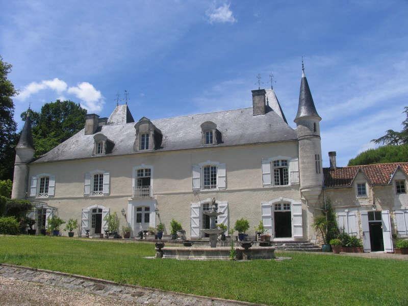 Deluxe sale chateau Brantome 729750€ - Picture 6