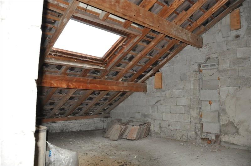 Sale house / villa Bellignat 124000€ - Picture 7