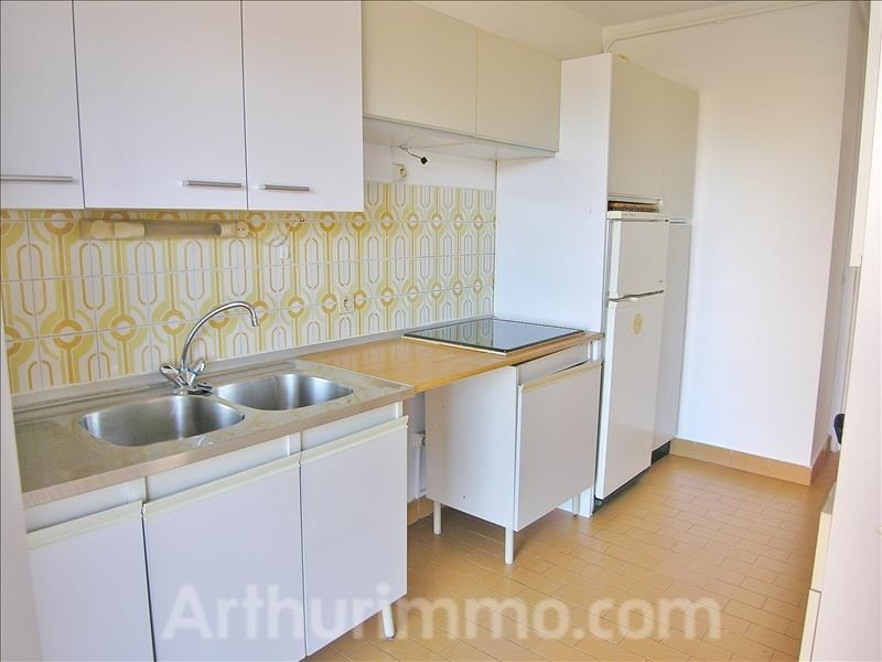 Vente appartement Le cannet 155 000€ - Photo 7
