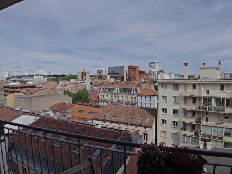 Rental apartment Toulouse 755€ CC - Picture 4