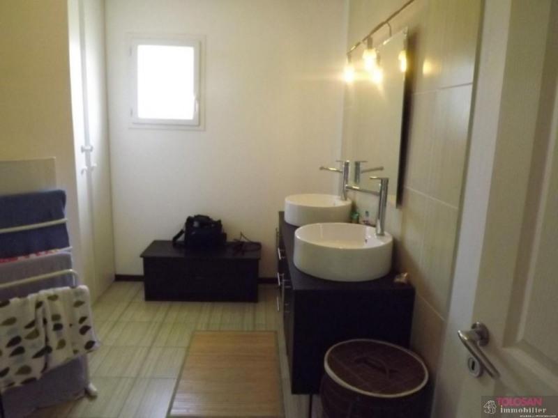 Vente maison / villa Villefranche de lauragais secteur 268000€ - Photo 6
