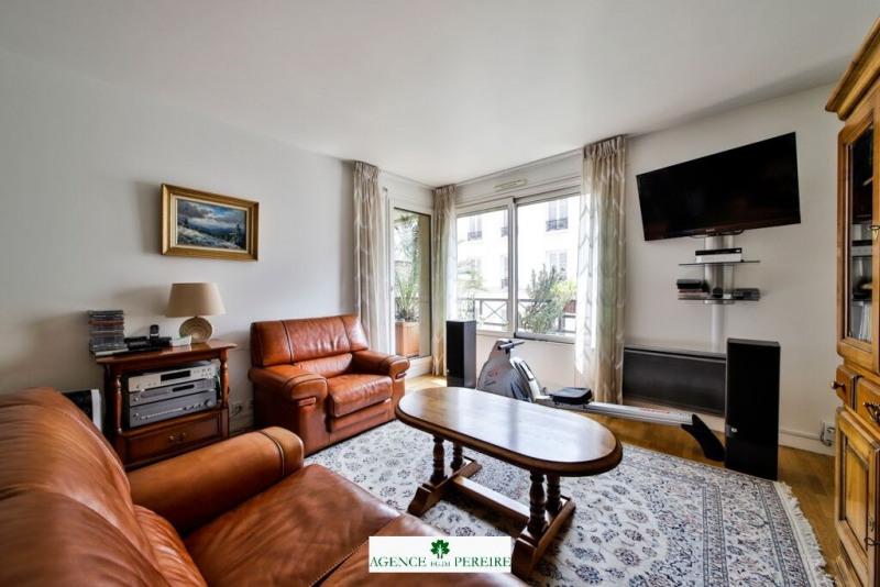 Vente appartement Levallois 765000€ - Photo 4