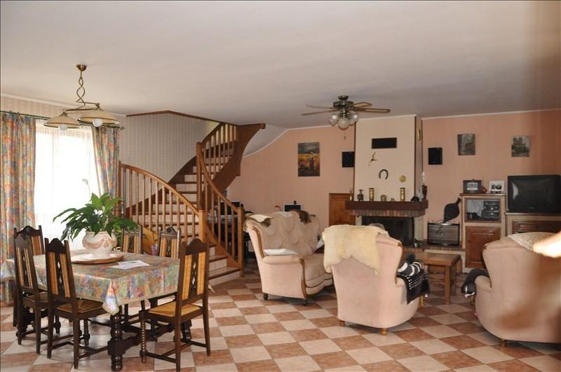 Vente maison / villa Vendôme 259750€ - Photo 3