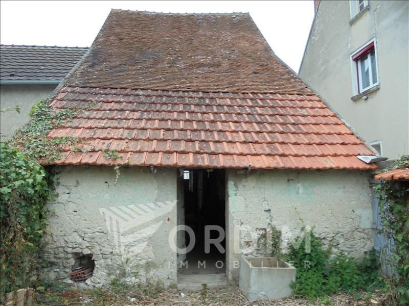 Sale house / villa Bonny sur loire 17000€ - Picture 4