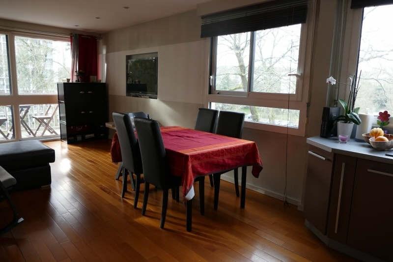 Sale apartment Verrieres le buisson 260000€ - Picture 1