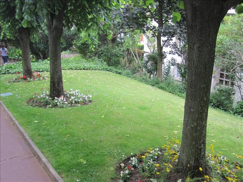 Vente appartement Gentilly 328 000€ - Photo 1