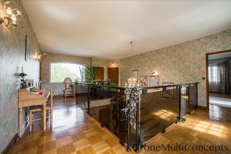 Vente maison / villa Sury le comtal 460000€ - Photo 8