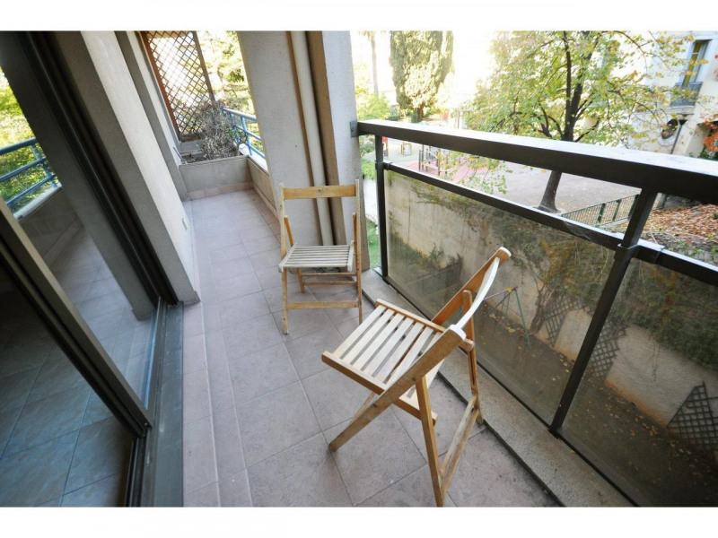 Sale apartment Nice 235 000€ - Picture 5