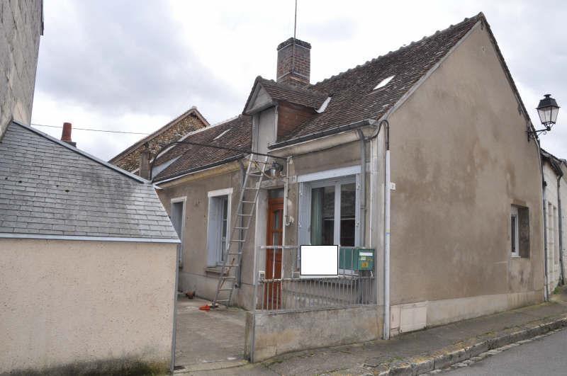 Vente maison / villa Vendôme 38600€ - Photo 1