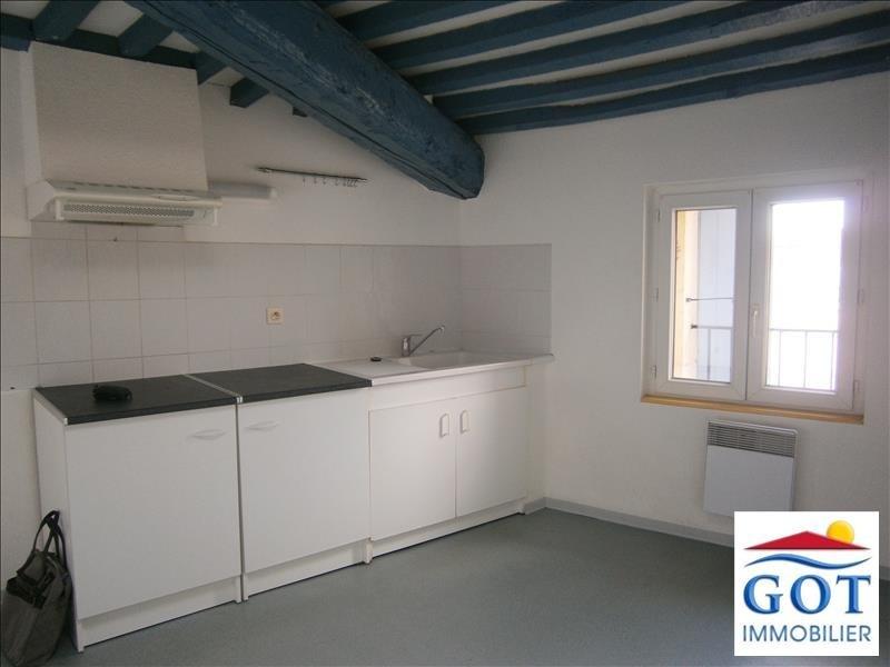 Affitto appartamento Torreilles 540€ CC - Fotografia 3