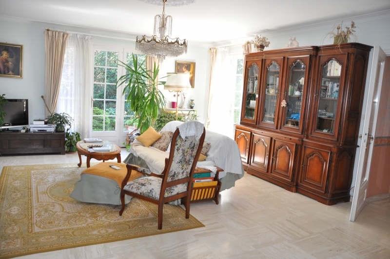 Sale house / villa St nom la breteche 820000€ - Picture 7