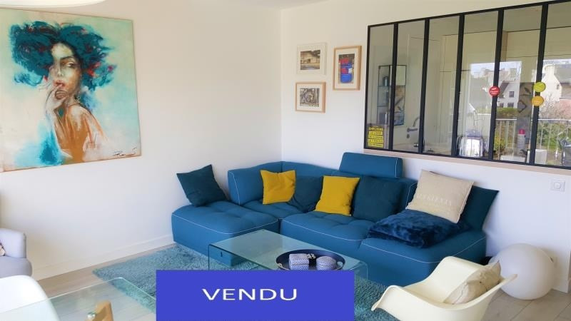 Investment property apartment Benodet 171000€ - Picture 1