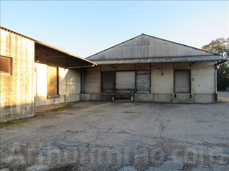 Sale empty room/storage Bergerac 420 000€ - Picture 1