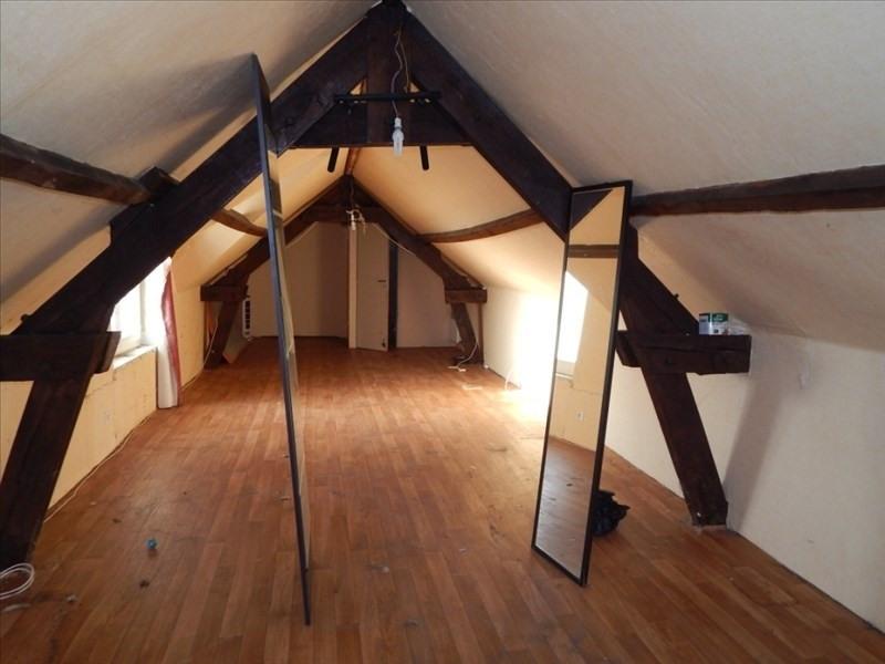 Vente maison / villa Vendome 46000€ - Photo 6