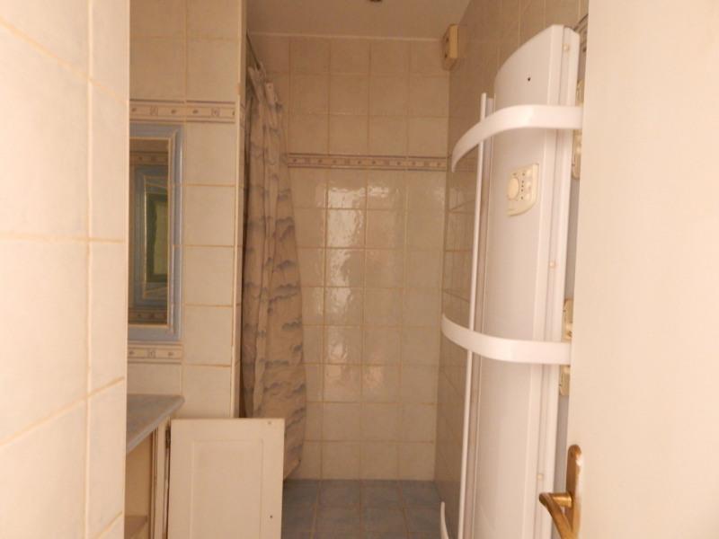 Sale apartment Salernes 157500€ - Picture 9