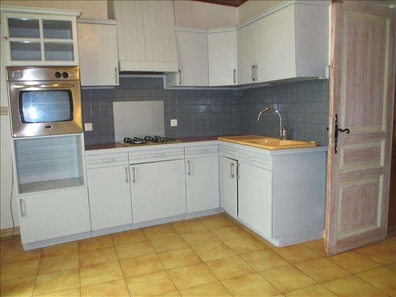 Vente maison / villa Cires les mello 159900€ - Photo 2