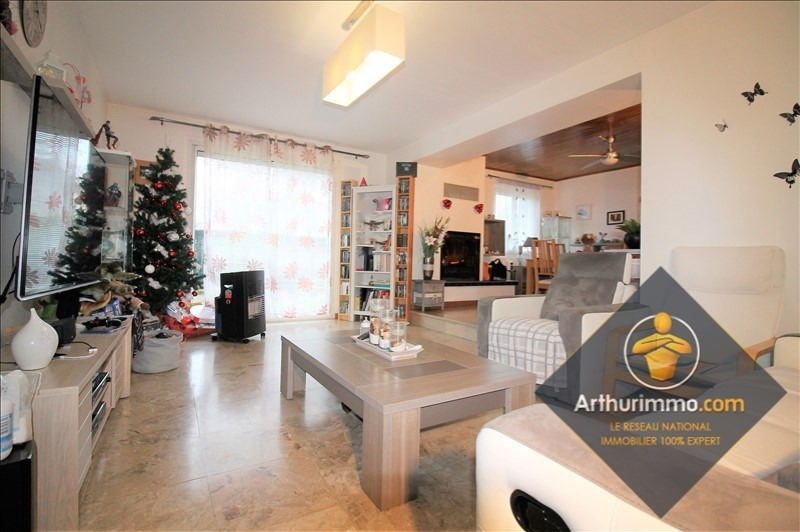 Sale apartment Charvieu chavagneux 205 000€ - Picture 1