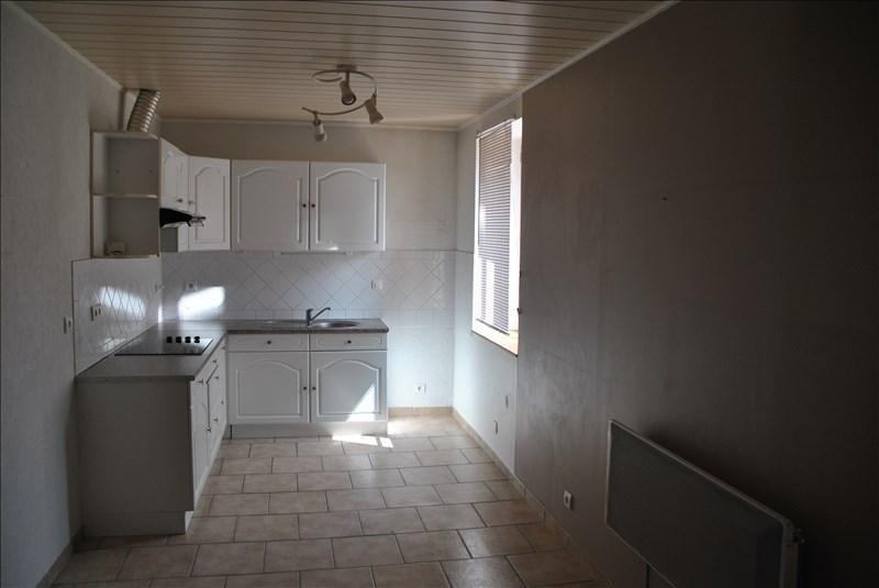 Vente maison / villa Montereau fault yonne 128400€ - Photo 2