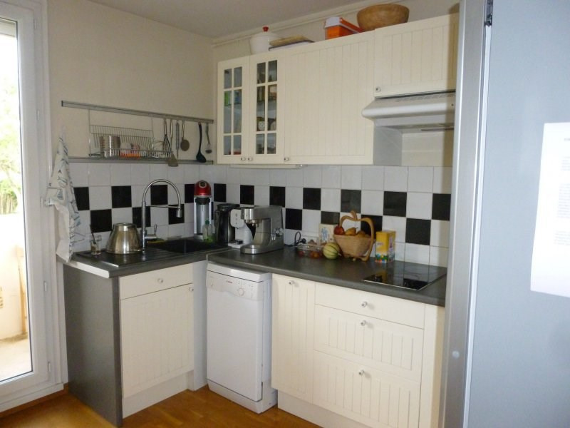 Rental apartment Toulouse 801€ CC - Picture 2