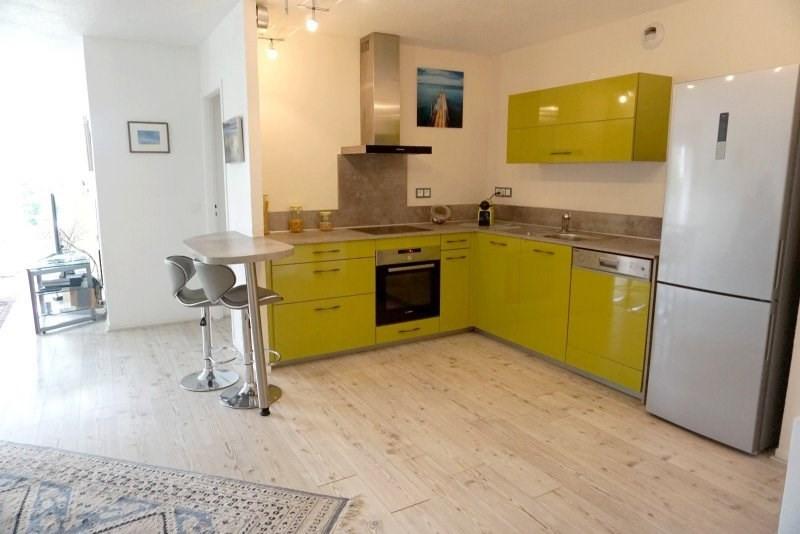 Vente appartement Annemasse 249000€ - Photo 1