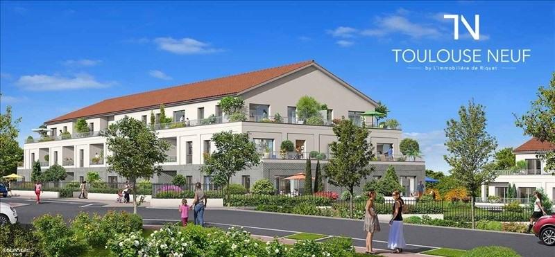 Vente appartement Quint-fonsegrive 302000€ - Photo 3