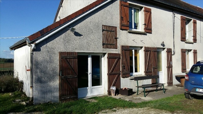 Sale house / villa La ferte gaucher 230000€ - Picture 1