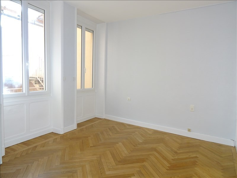 Rental apartment Roanne 500€ CC - Picture 2