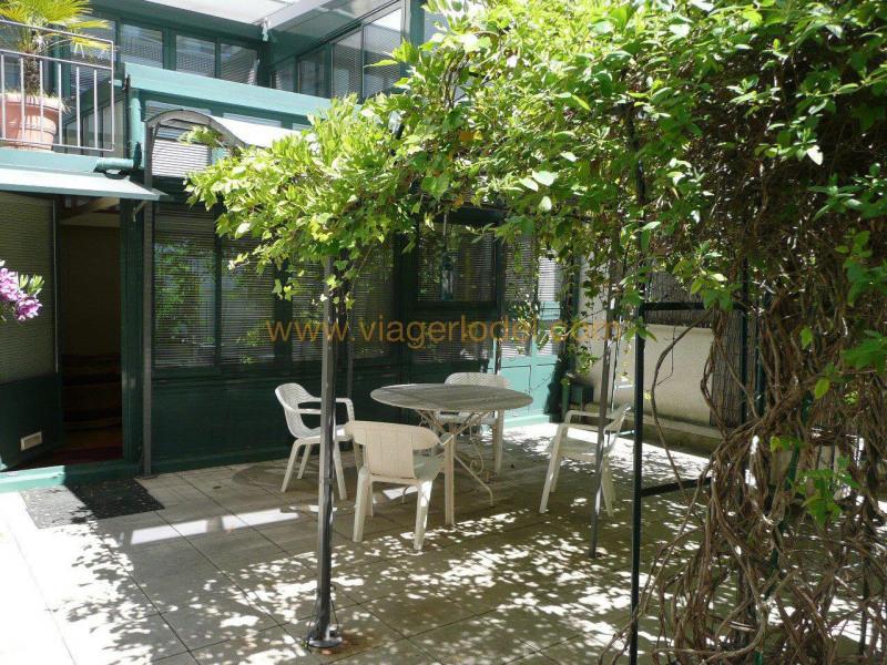 养老保险 公寓 Paris 16ème 870000€ - 照片 12