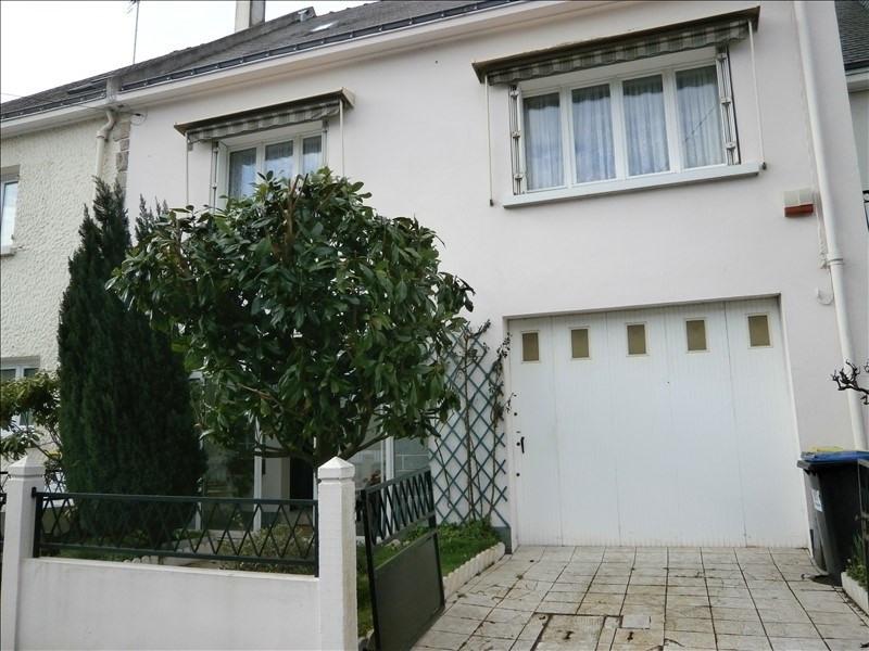 Vente maison / villa St nazaire 185500€ - Photo 1