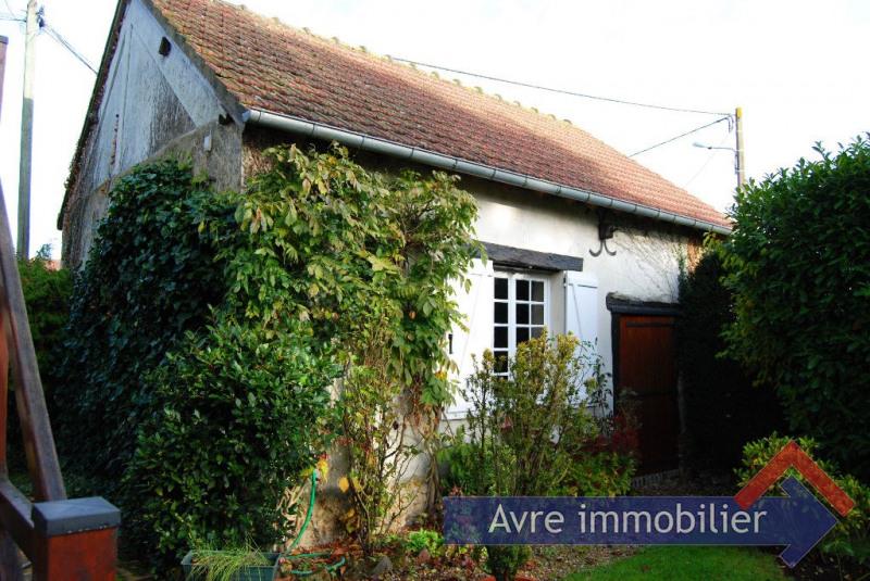 Sale house / villa Verneuil d'avre et d'iton 211000€ - Picture 13