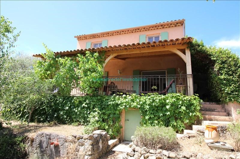 Vente maison / villa Le tignet 479 000€ - Photo 3