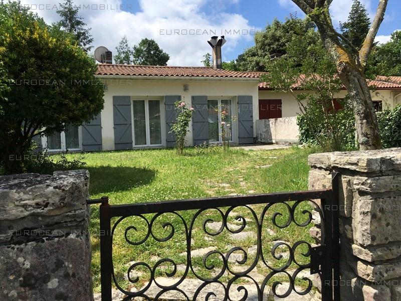 Location vacances maison / villa Lacanau 495€ - Photo 9