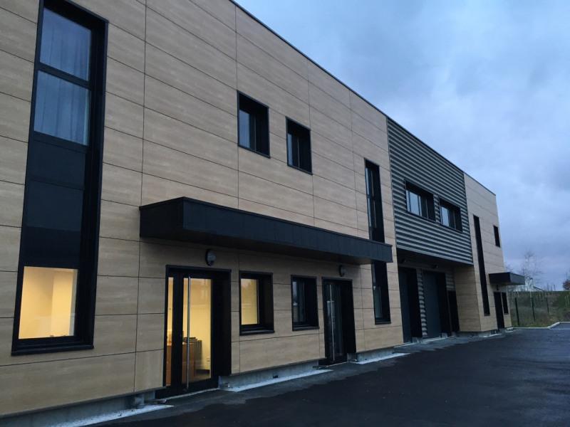 Location Local d'activités / Entrepôt Thorigny-sur-Marne 0