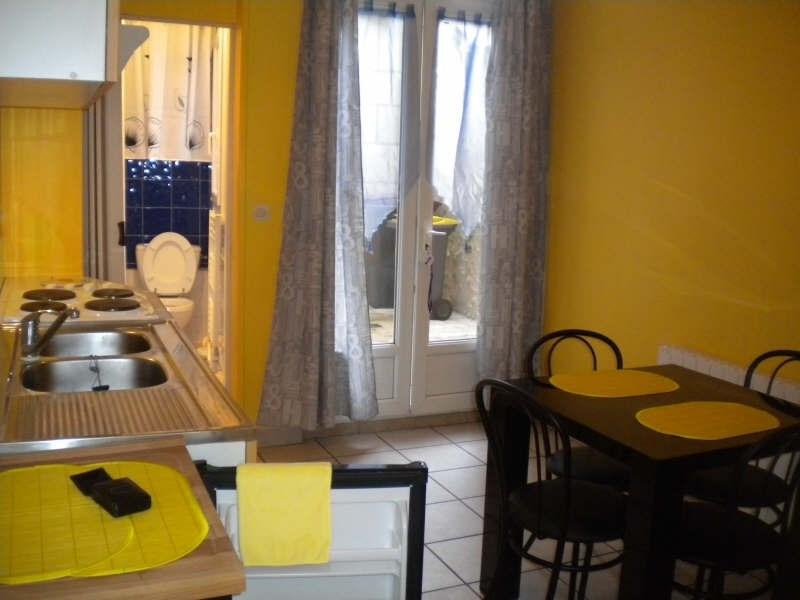 Location appartement Vendome 300€ CC - Photo 1