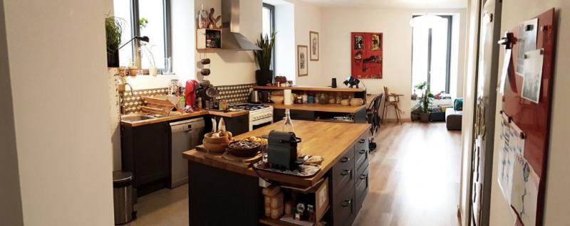 Sale apartment Reze 320800€ - Picture 2