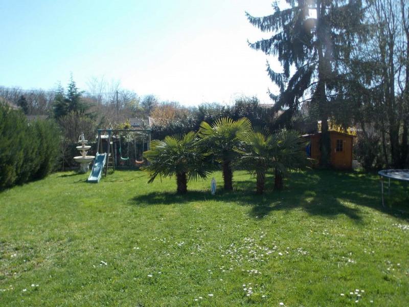 Vente maison / villa Mery sur oise 553850€ - Photo 7