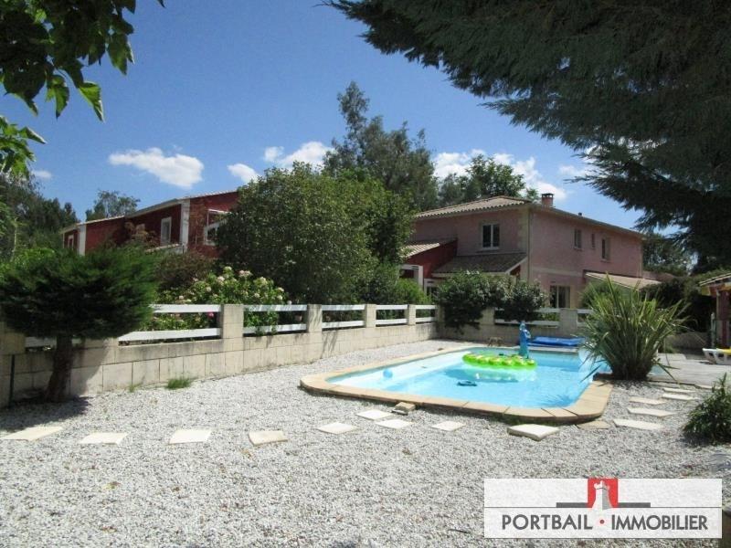 Vente de prestige maison / villa Blaye 645000€ - Photo 1
