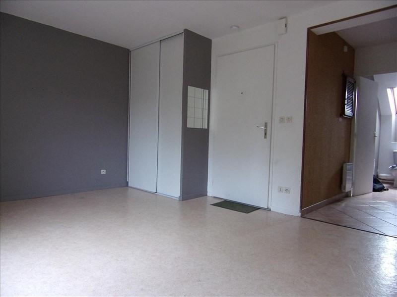 Verkoop  appartement Epernon 67500€ - Foto 4