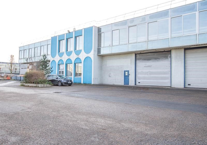 Location Local d'activités / Entrepôt Saint-Denis 0
