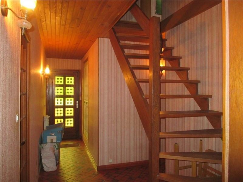 Vente maison / villa St quentin 86000€ - Photo 4
