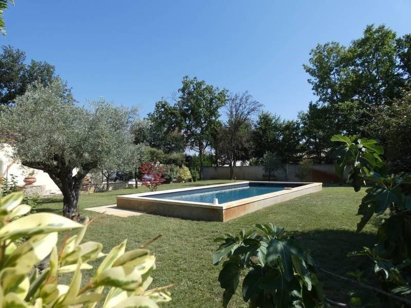 Vente maison / villa Bouchet 449400€ - Photo 2